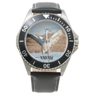 KAKAW Watch