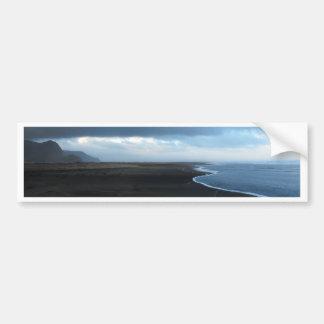 Kakrekare Beach Bumper Stickers