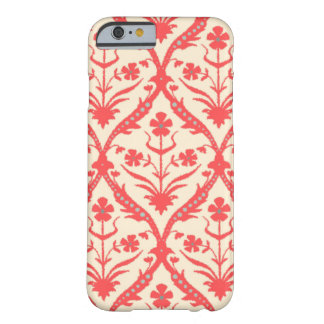 Kaksi trellis ikat barely there iPhone 6 case