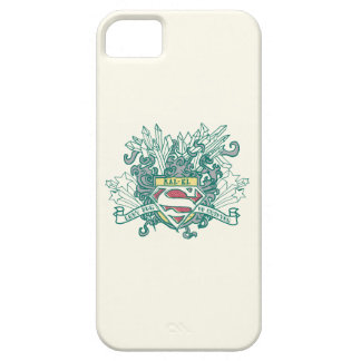 Kal-El Barely There iPhone 5 Case