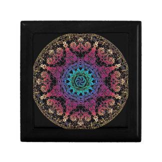 Kala Chakra Mandala Gift Boxes