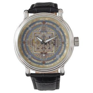Kalachakra Mandala B Watch