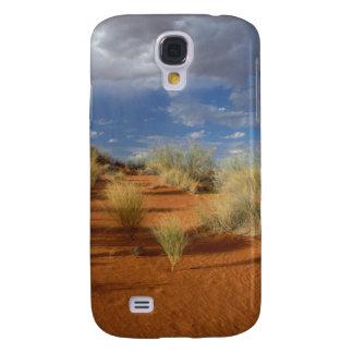 Kalahari Desert Scene, Kgalagadi Transfrontier 2 Galaxy S4 Case