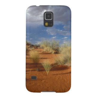 Kalahari Desert Scene, Kgalagadi Transfrontier 2 Galaxy S5 Cover