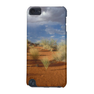Kalahari Desert Scene, Kgalagadi Transfrontier 2 iPod Touch (5th Generation) Case