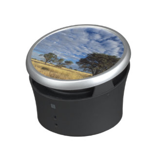 Kalahari Desert Scene, Kgalagadi Transfrontier Bluetooth Speaker