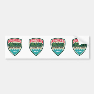 Kalalau Trail Stickers