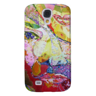 Kalanu Klassy Galaxy S4 Case