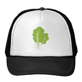 Kale Runner Hat