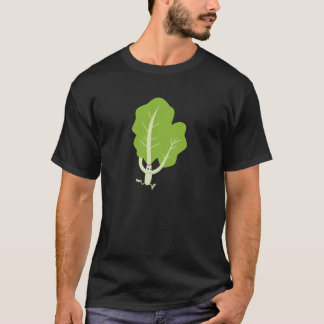 Kale Runner T-Shirt