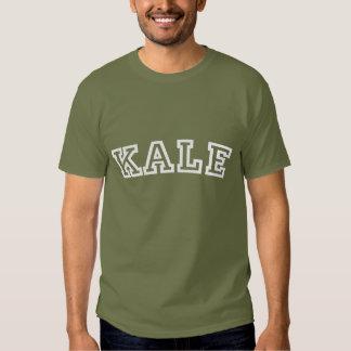 KALE TEE SHIRT