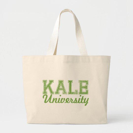 Kale University Dorm Farmer's Market Tote