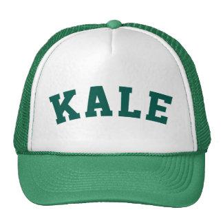 Kale University Hat