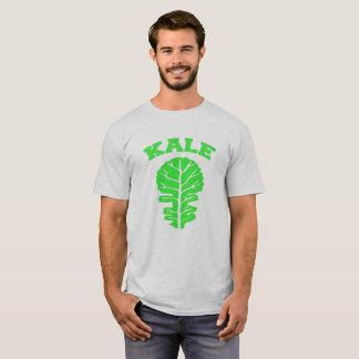 Kale University - Vegan T-Shirt