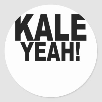Kale Yeah!.png Stickers