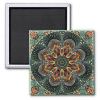 Kaleidoscope 118  Magnet