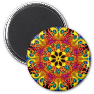 Kaleidoscope 1 magnet