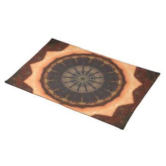 Kaleidoscope 1 placemat