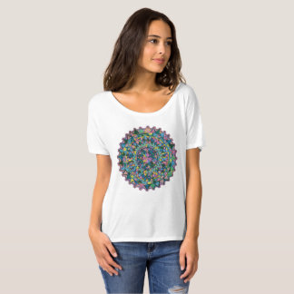 Kaleidoscope 1 Shirt