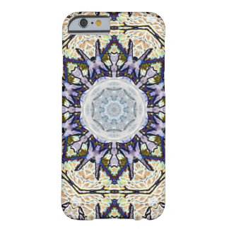 Kaleidoscope 2 barely there iPhone 6 case