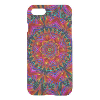 Kaleidoscope 42A Clearly™ Deflector iPhone 7 Case