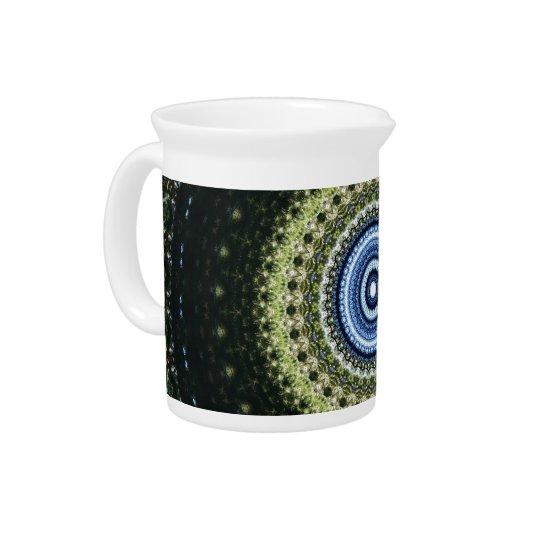 Kaleidoscope 5 pitcher