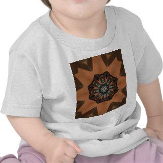 Kaleidoscope 5 tee shirts