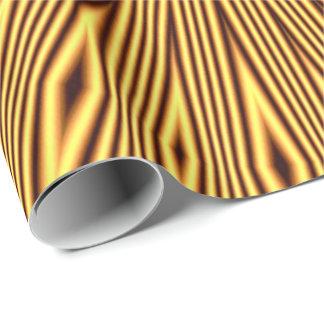 Kaleidoscope Art 32 Wrapping Paper