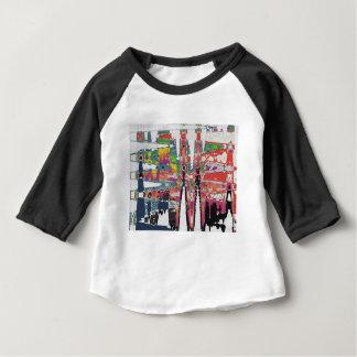 Kaleidoscope Baby T-Shirt