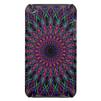 Kaleidoscope Barely There Case For IPod Touch