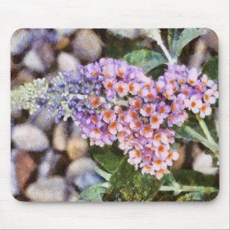 Kaleidoscope Butterfly Bush-Mousepad Mouse Pad