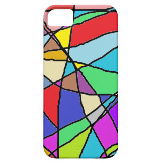 Kaleidoscope Case For The iPhone 5