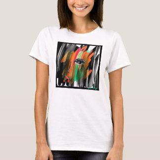 Kaleidoscope Countenance T-Shirt