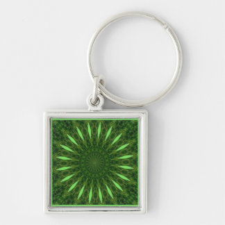 Kaleidoscope Country Road keychain