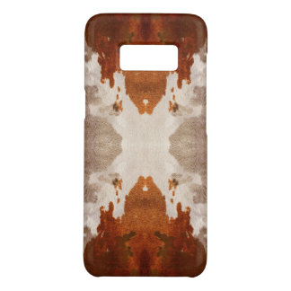 Kaleidoscope Cow Hide Pattern Case-Mate Samsung Galaxy S8 Case