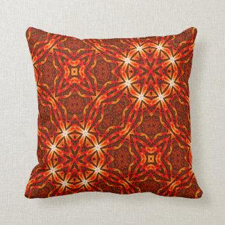 Kaleidoscope Design No 914 Pillows