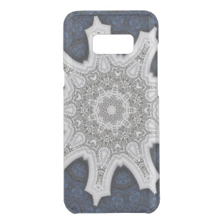 Kaleidoscope Floral Mandala in Vienna: Ed. 220.5 Uncommon Samsung Galaxy S8 Plus Case