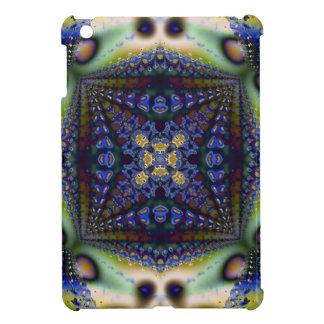 Kaleidoscope Fractal 235 iPad Mini Covers