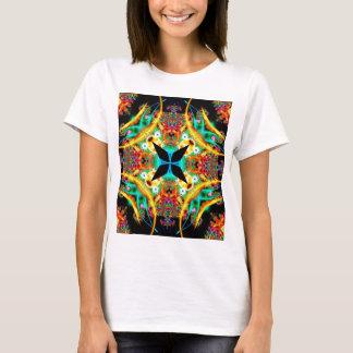 Kaleidoscope Fractal 314 T-Shirt