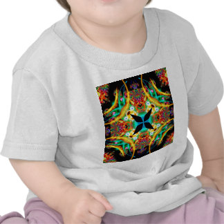 Kaleidoscope Fractal 314 Shirt
