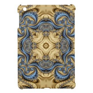 Kaleidoscope Fractal 398 iPad Mini Covers
