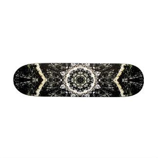 Kaleidoscope Gothic 21.6 Cm Old School Skateboard Deck