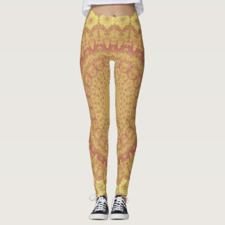 Kaleidoscope Gradient Leggings