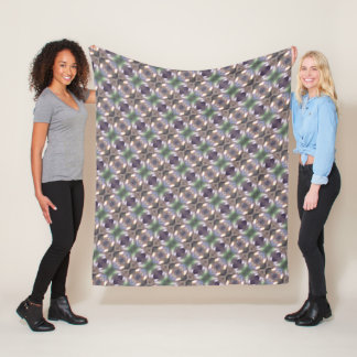 Kaleidoscope Haze Blanket