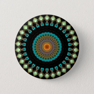 Kaleidoscope in Turkmenistan [CoP Edition] Button