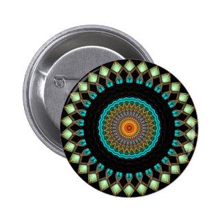 Kaleidoscope in Turkmenistan [CoP Edition] Button