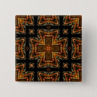 Kaleidoscope in Turkmenistan [FiT Edition] Button