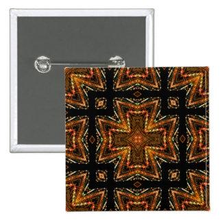 Kaleidoscope in Turkmenistan [FiT Edition] Button