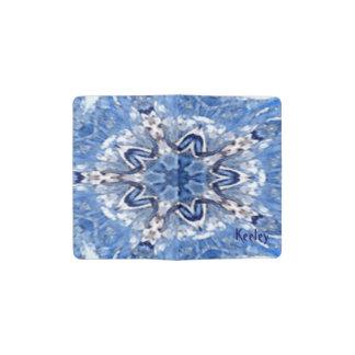 Kaleidoscope Keeley Pocket Notebook Cover