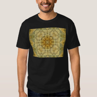 Kaleidoscope Kreations Vintage Baroque 2 T Shirts